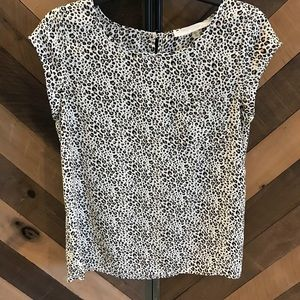 Fun2Fun Animal print blouse